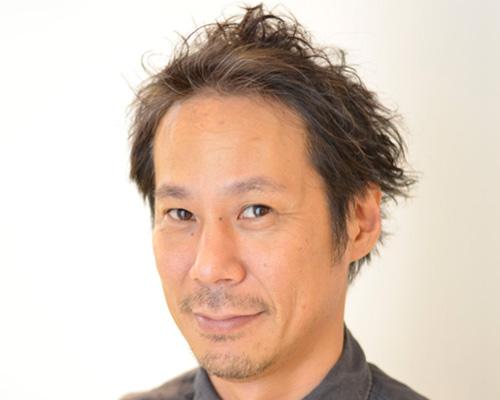 (スタイリスト)花川拓史(Takufumi Hanakawa)