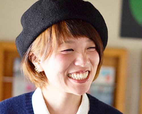 (スタイリスト)出伊明香(Sayaka Dei)