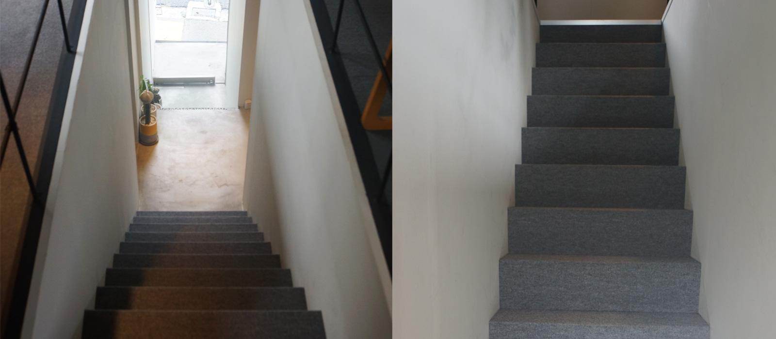 Jam階段